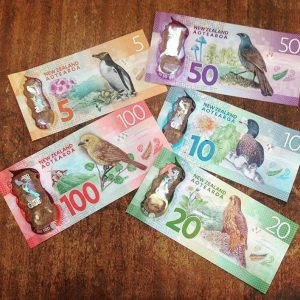 NZD COUNTERFEIT