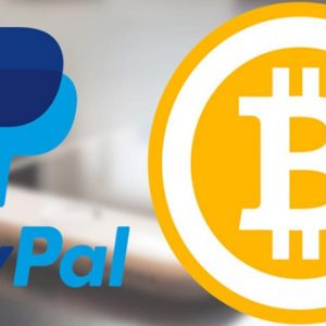 Buy Paypal with Bitcoins